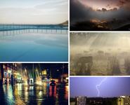 Theme Vote - Weather