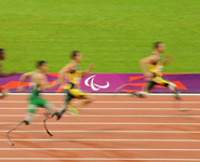 A London 2012 Olympic Photo Roundup