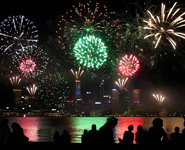 Firework Photography Tips for New Years Eve