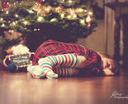 Photographing Your Kids This Christmas