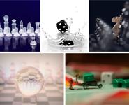 Theme Vote - Board Games