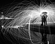 Light Painting Tips To Light Up Your Life!