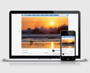 A New Look For Photos and News Feed