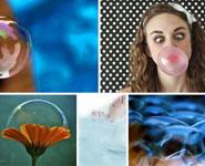 Theme Vote - Bubbles