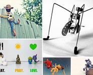 Theme Vote - Toys