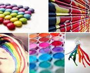 Theme Vote - Rainbows