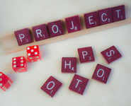An A-Z of 365 Project Ideas