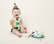 Photographing Your Own Little Prince (or Princess!)