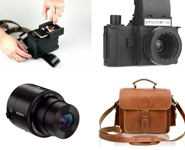 Photographer's Christmas Gift Wish List - All I Want For Xmas is….