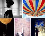 Theme Vote - Balloons